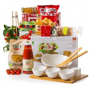 Bio Salad de Luxe