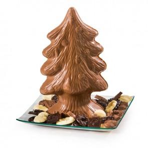 Choco Tree Square