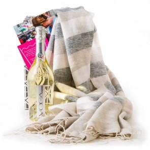 Sjaal met Verhaal & Voga