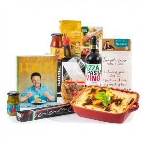 Jamie Oliver Compleet (Leverbaar in week 51)