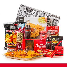 food kerstpakketten 2017